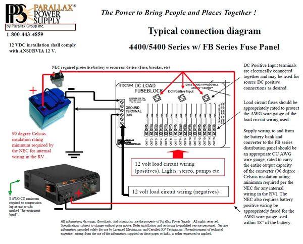 parallax 12 circuit fuse box fb12 pdxrvwholesale old fuse box parts