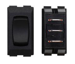 KIB Electronics Generator Start / Stop Switch SWF1-12