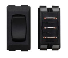 KIB Electronics Front Slide Living Room In / Out Switch SWF1-12