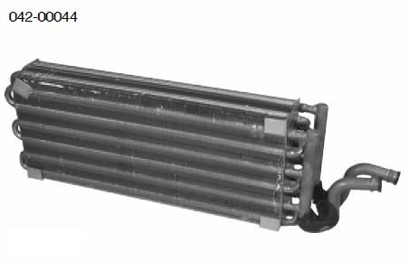 SCS Heater Core Assembly 042-00044