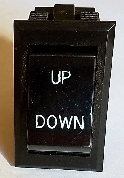 Fan-Tastic Vent Up / Down Switch 9024-09