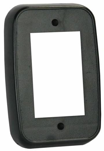 Black Awning Switch Wall Spacer 13185
