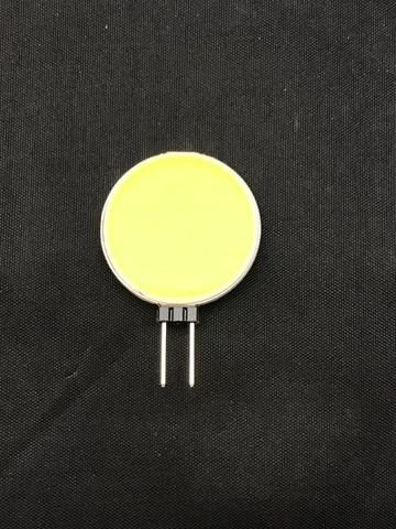 G4 24 COB LED White Side Pin LB24-W-S
