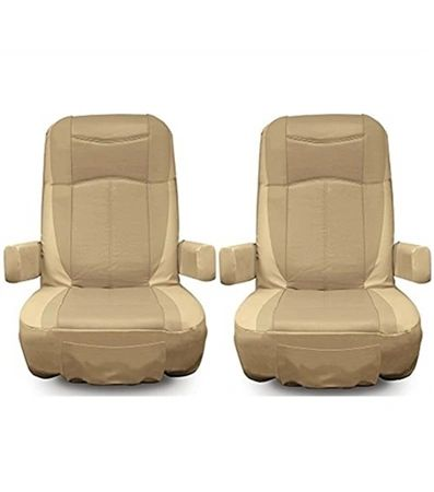 RV Grip Fit Universal RV Seat Covers, Set of 2, C795