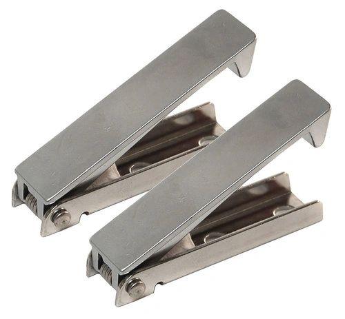 RV Designer Stainless Steel Baggage Door Catch E215