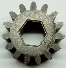 15 Tooth Slide Out Spur Gear 101941