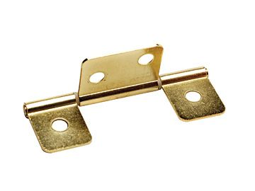 RV Designer Non-Mortise Door Hinges H511