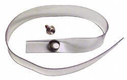 """RV Designer Tie Back, 18"""" For Folding Doors, H750"""
