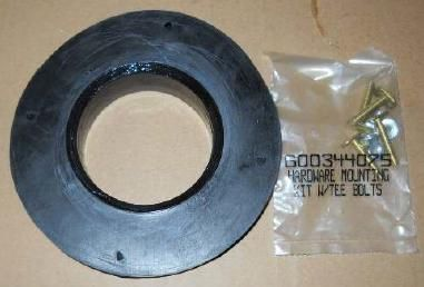 SeaLand Toilet Floor Flange Adapter 385311013