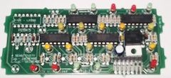 KIB Electronics Replacement Board Assembly, K21-2F Panel Only, SUBPCBK28C
