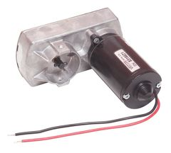 Lippert Actuator Slide-Out Motor 132682