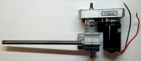 Venture Manufacturing Actuator Slide-Out Motor and Ragbox 890-70 on