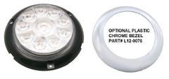 10 LED Porch Light L16-0022W