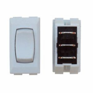 Lippert White Slide Room Switch Only