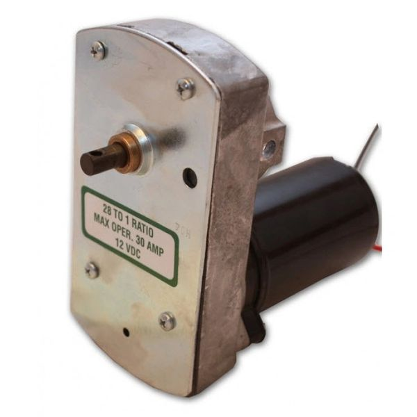 Lippert And Venture Actuator Slide-Out 28:1 Motor 136373