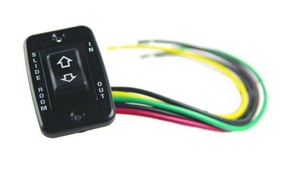 LCI Slide Out Switch Assembly 117460