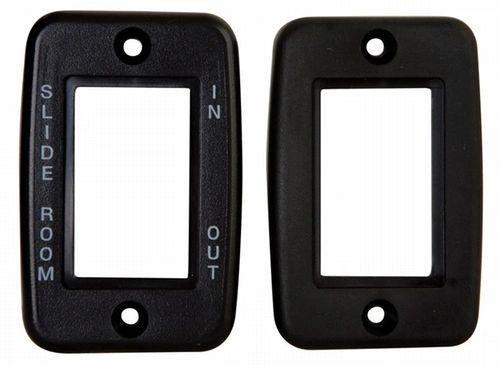 Lippert Slide Room Switch Plate Cover 117421