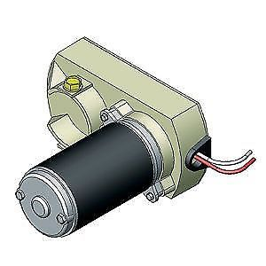 Venture Manufacturing Actuator Slide-Out 28:1 Motor 8910-83M