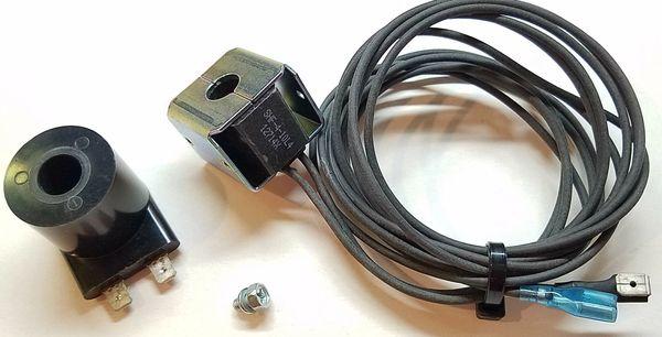 Coleman Heat Pump Coil Reversing Valve Solenoid 1460-1081