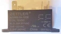 Coleman Heat Pump Compressor Relay 1460-1131