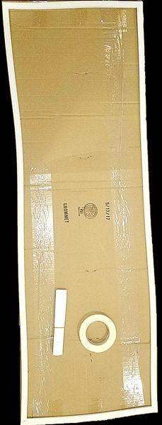 Dometic Refrigerator Door Gasket Kit, 3108708.466