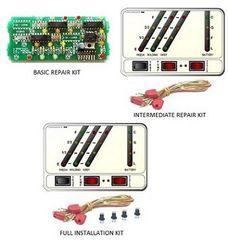 Tank Monitor Panels - Tank Sensors | pdxrvwholesale
