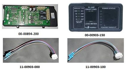 Intellitec EMS Control Board 00-00683-200 Upgrade Kit