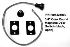 Kwikee Step Magnetic Door Switch 905324000