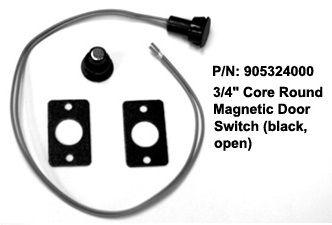Kwikee Step Magnetic Door Switch 905324000