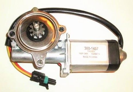 Kwikee Step Motor 1510000147