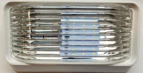 Porch Light LED 1P-P100-C-18
