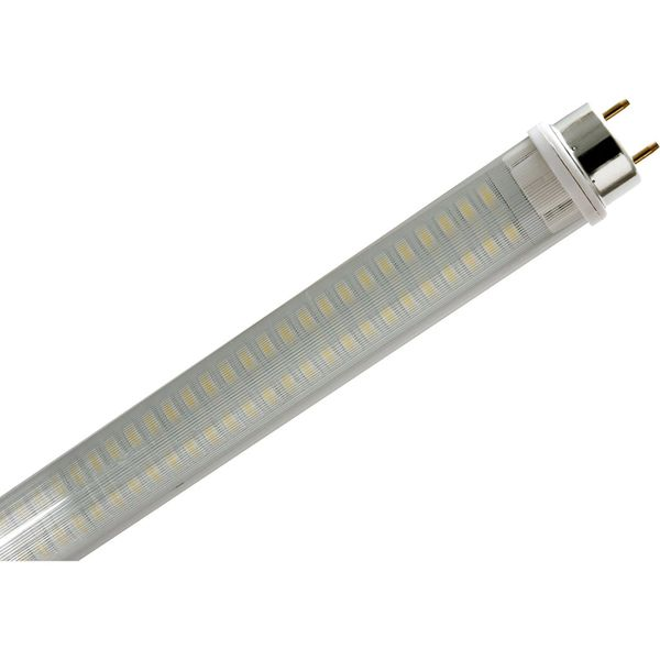 "T5 LED Tube 12"" 60 LED 600 Lumen Bulb, Natural White, 3528102"