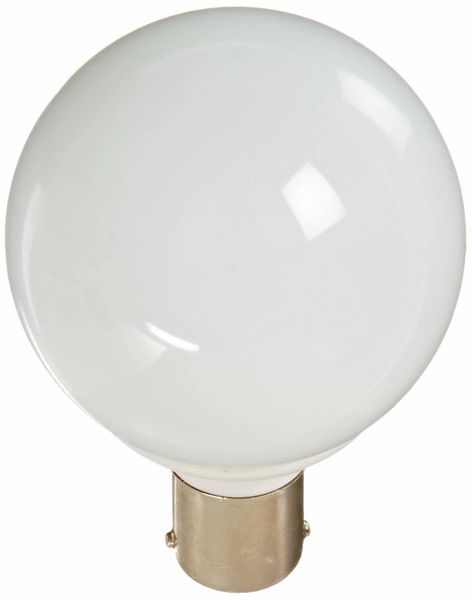 1156 / 2099 Frosted Vanity LED Bulb, 18 LED's, 230 Lumens, Natural White, 9090104