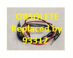 Atwood Water Heater Wiring Harness 93189