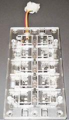 Intellitec 10 Button Switch Panel 00-00870-010