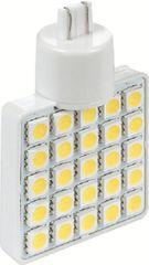 921 LED Bulb, 25 LED's, 250 Lumens, Natural White, 2-Pack, 25008V