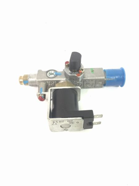 Atwood Refrigerator Gas Valve Assembly 14035