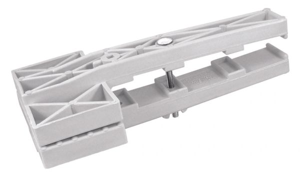 Valterra Awning Saver Clamps, White, 2 per Box, A10253