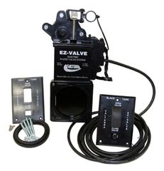"Valterra Electric Waste Valve System, 3"", E1003VP"