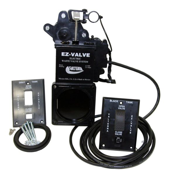 "Valterra Electric Waste Valve System, 3"", E1003VP"