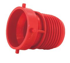 Valterra EZ Coupler Bayonet Fitting, Red, Carded, F02-3108