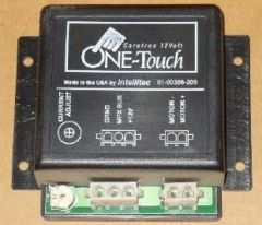 Intellitec / Carefree 12 Volt One-Touch Awning Controller, 01-00386-200