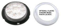 10 LED Curb Light / Backup Light / Utility Light L16-0022W