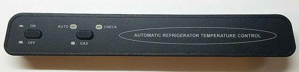 Dometic Refrigerator Control Board, Eyebrow, 2 Way, 4450007133