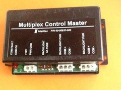 Intellitec Multiplex Control Master 00-00837-000