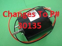 Atwood / HydroFlame Furnace Blower Motor 36122