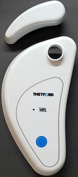 Thetford Cassette C402C Control Panel 32320
