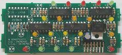 KIB Electronics Replacement Board Assembly, K25 & K28 Series, SUBPCBK28