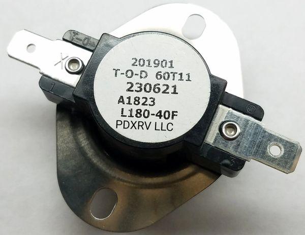 Suburban Furnace Limit Switch 230621 Pdxrvwholesale