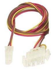 Intellitec 4 X 4 EMS Adapter Harness 11-00903-300